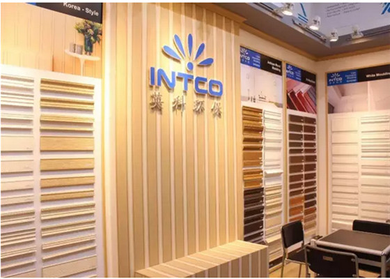 Intco environment protection exhibition