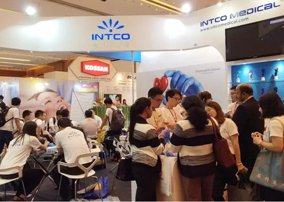 intco booth