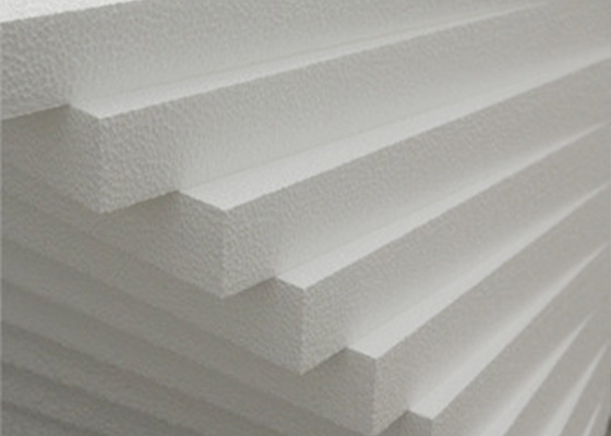 polystyrene offcuts