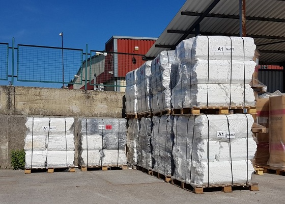 GREENMAX offers solutions to address the cost of EPS recycling