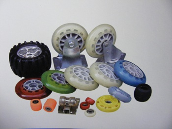 products made from recycled plastics