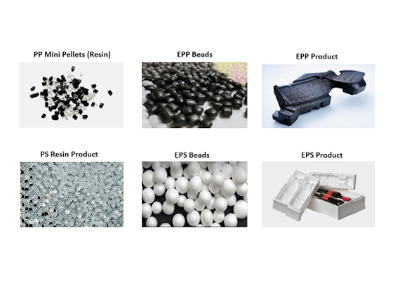 reuse-epe-pellets